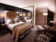 Оформление освещения в спальне: правила и нюансы
