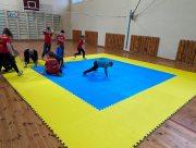 У Херсоні допомагають юним спортсменам