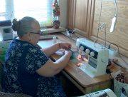 Творчість херсонської пенсіонерки