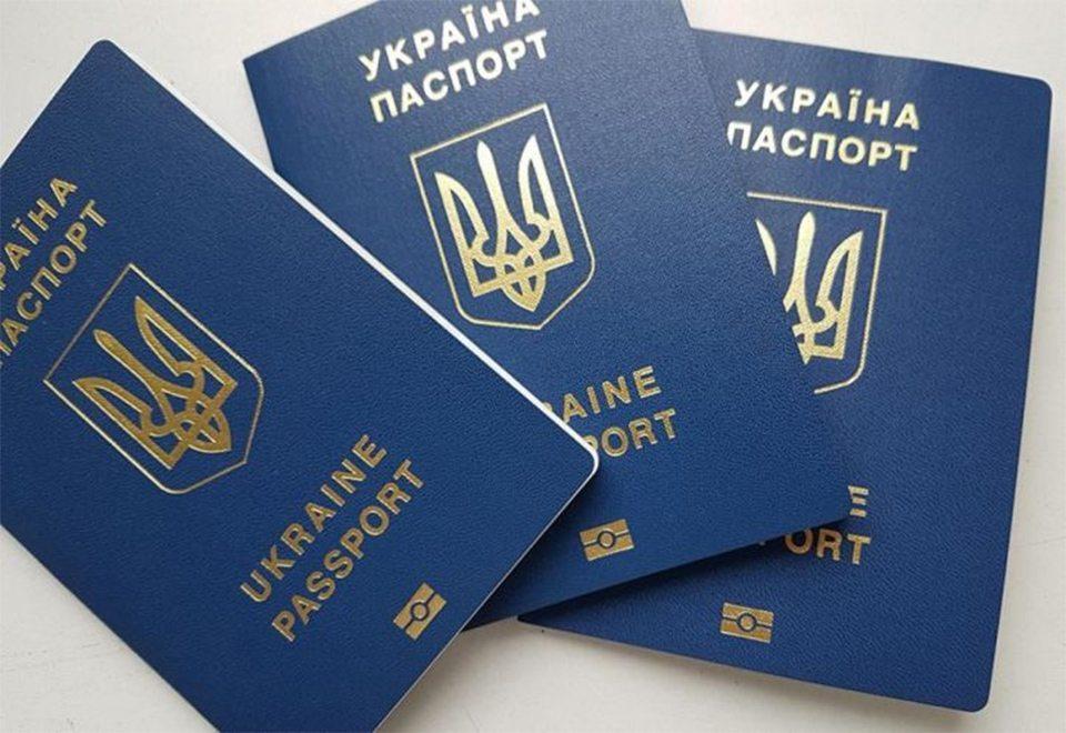 Оформить биометрический паспорт станет дороже