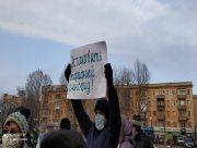 """Херсонська """"Батьківщина"""": Відстоюємо право на справедливі тарифи"""