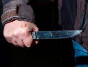 Херсонский охранник рисковал жизнью за кусок трубы