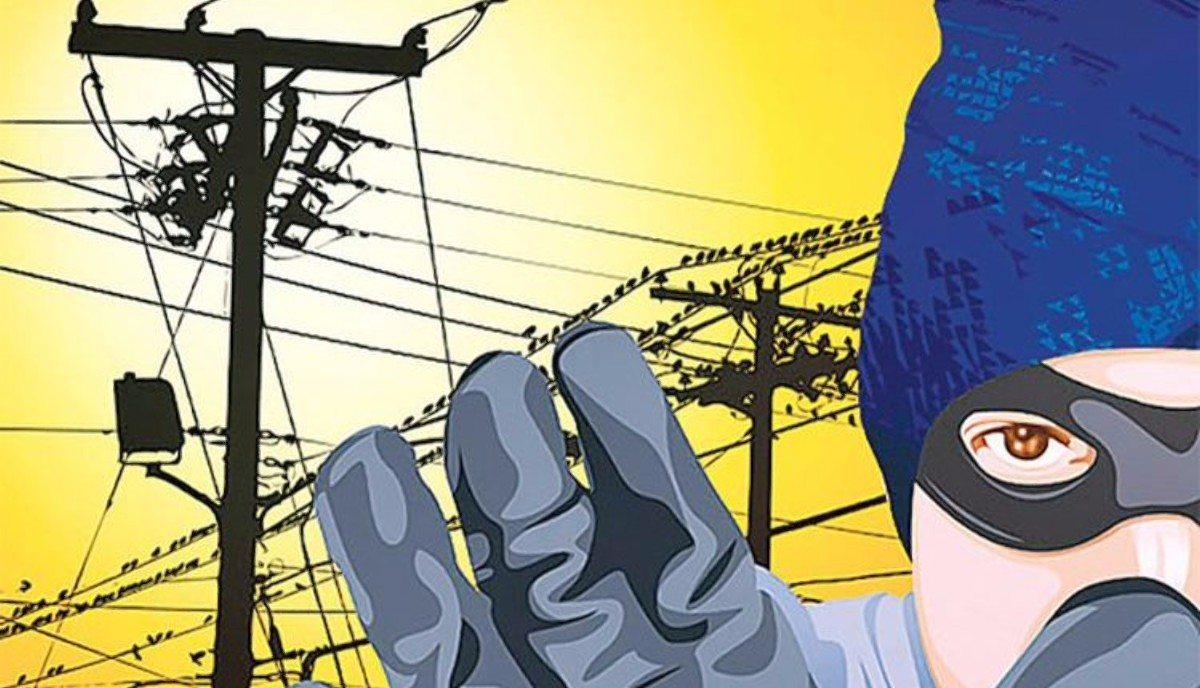 В Херсоне бизнесмены из Днепра попались на краже электроэнергии