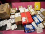 В Украине решили поднять безналоговые покупки в интернете из-за рубежа со 100 до 150 евро
