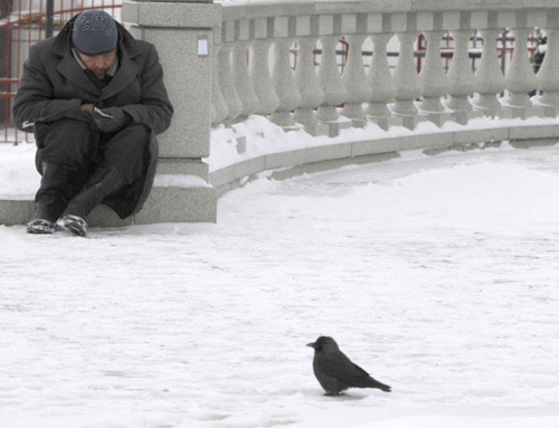 Замерзающая Херсонщина: семь человек с переохлаждением, один погиб