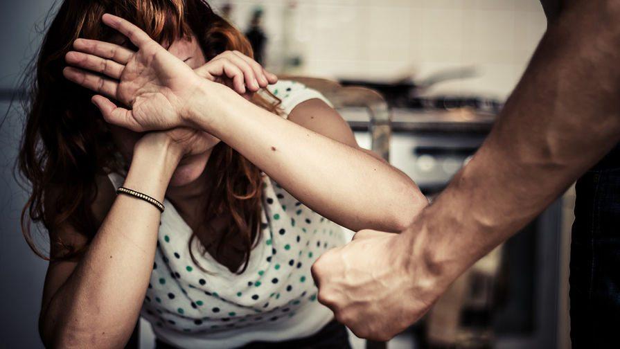 В Херсоне участились случаи домашнего насилия
