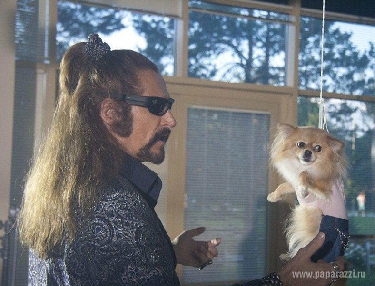 В Херсонской области живодёр повесил собаку