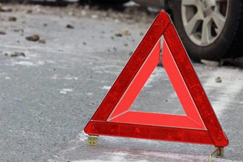 В одной аварии на Херсонщине пострадало три человека
