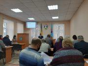 Олешківська рада не розглянула питання про ремонт опалення у школах
