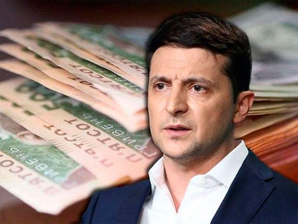 Заступник голови Олешківської міськради отримуватиме більше Президента