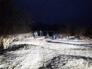 В Херсоне в реке нашли тело мужчины, прыгнувшего с моста в декабре