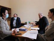 Депутати Херсонської облради активізували розслідування по будівництву мостопереходу