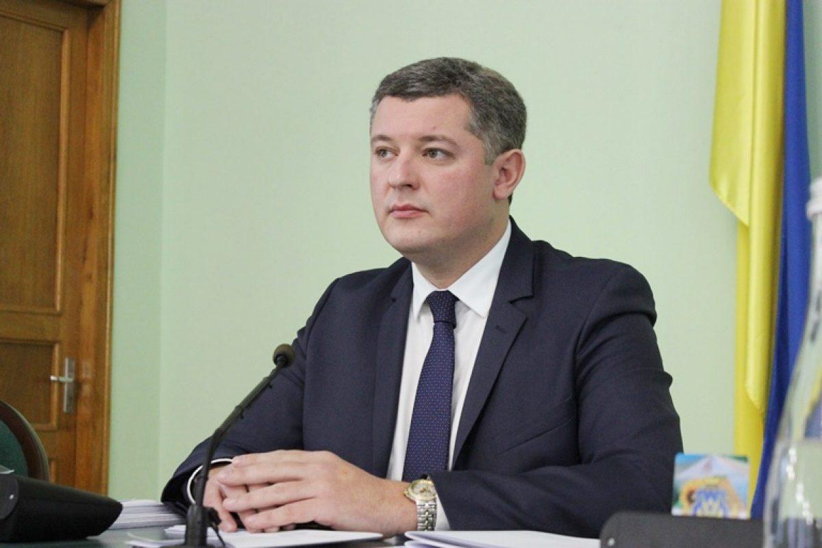 Егор Устинов: Ситуация с тарифами ставит под угрозу национальную безопасность Украины