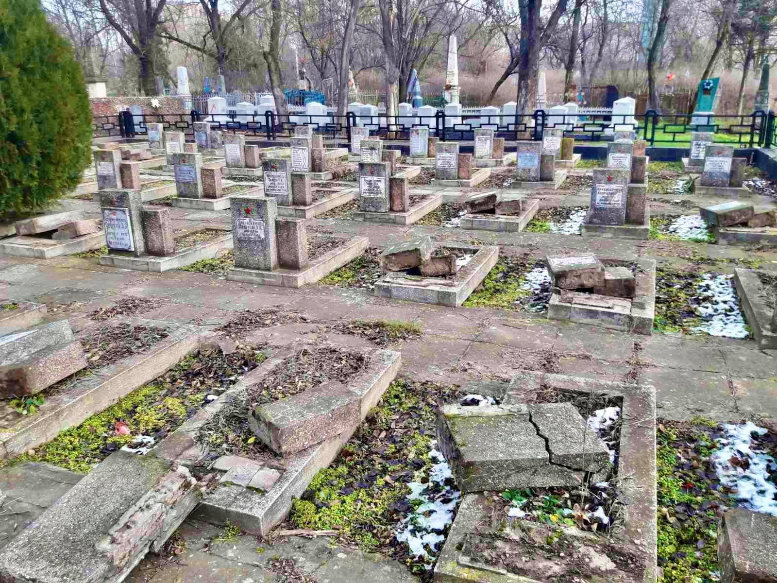 Егор Устинов: Мы не дадим уничтожить народную память!
