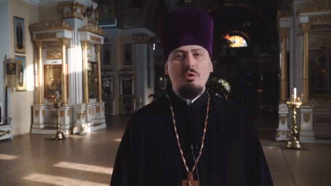 Священники рекомендовали херсонцам не купаться на Крещение