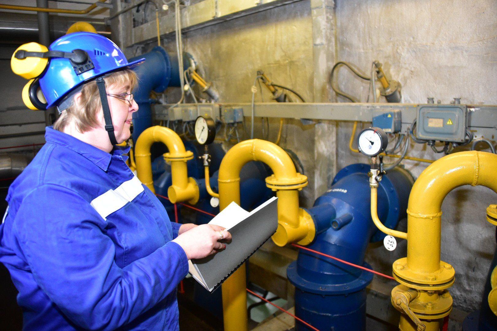 На одном из коммунальных предприятий Херсонщины тарифы на воду установлены с нарушениями