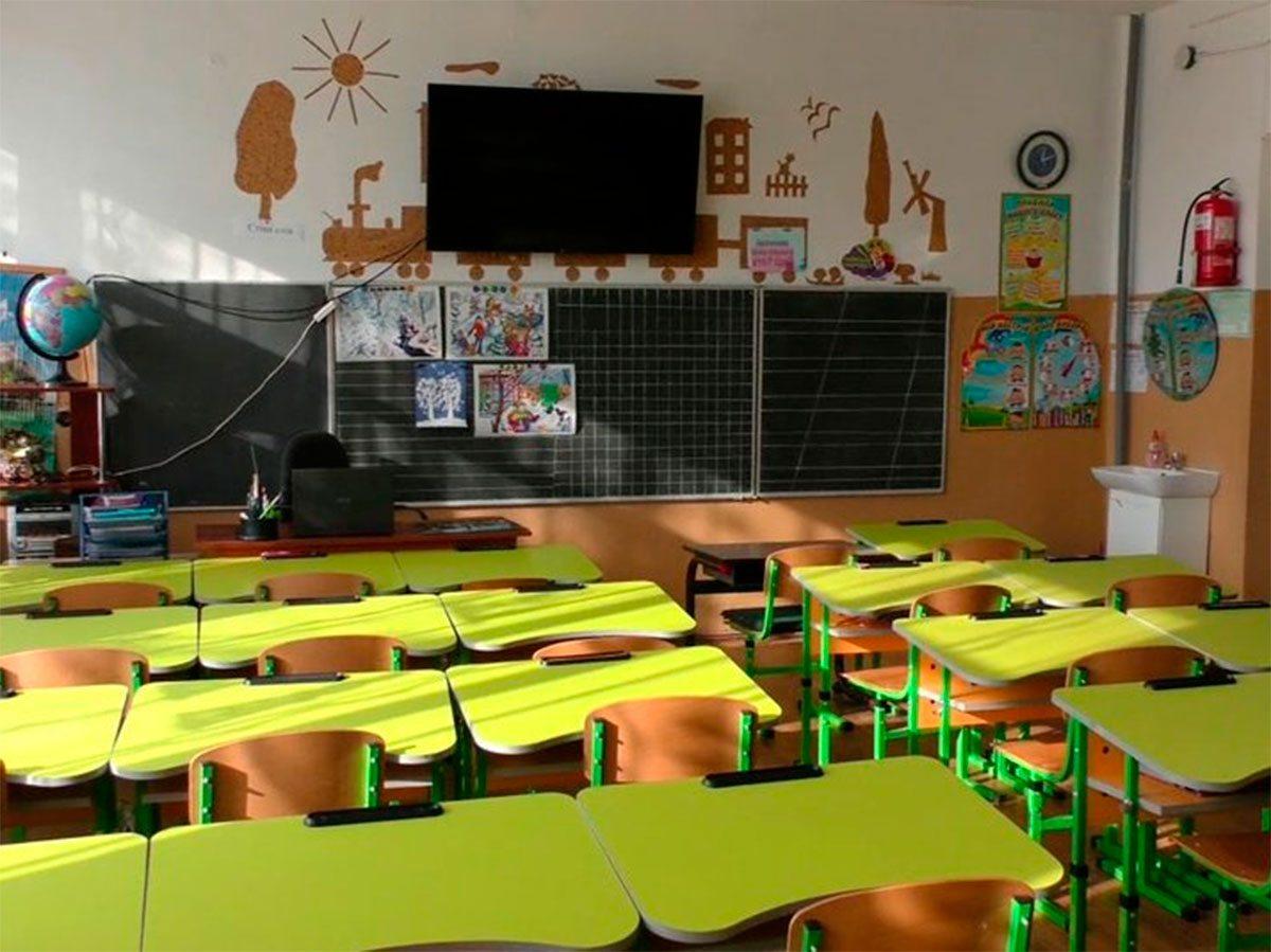 На Херсонщині триває реєстрація вчителів початкової школи на сертифікацію