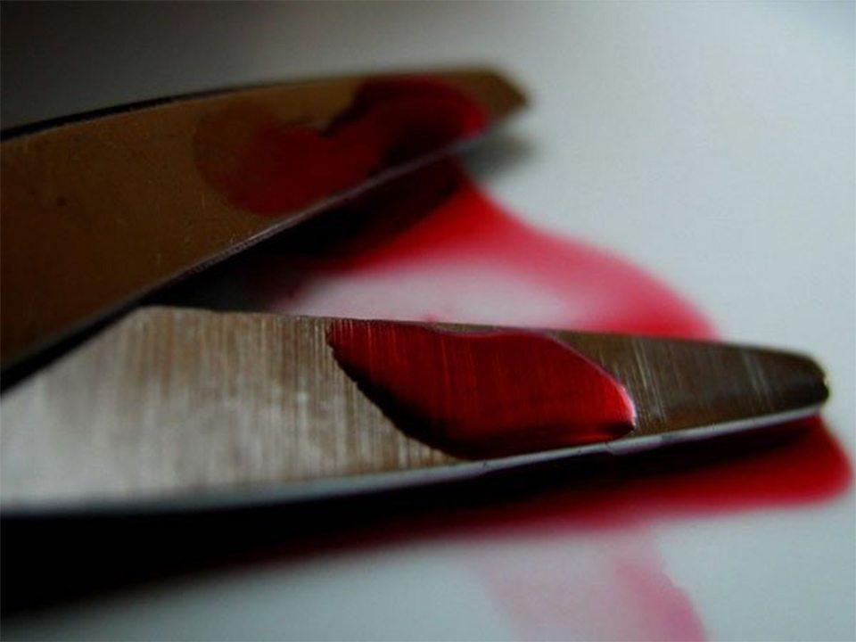 В Херсоне мужчина жестоко расправился с бывшей сожительницей