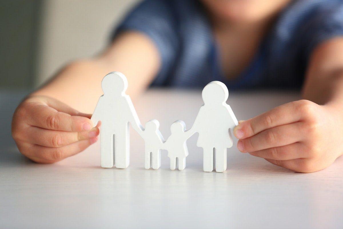 На Херсонщині 792 дитини шукають нові родини