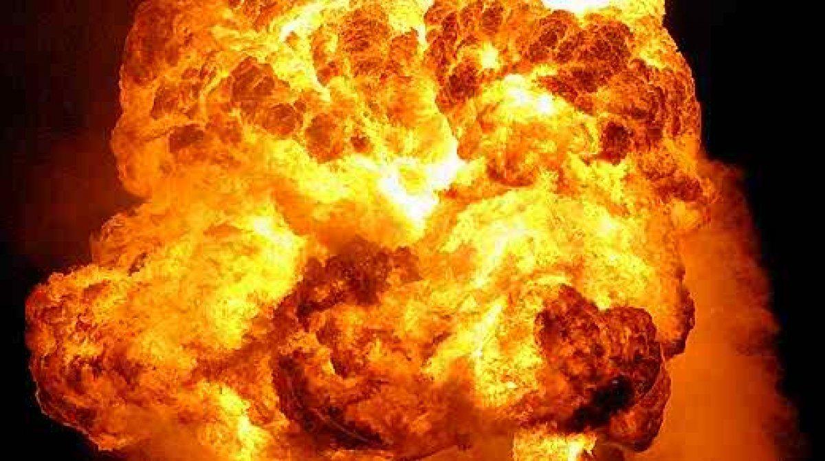 В Херсоне прогремели два взрыва газа