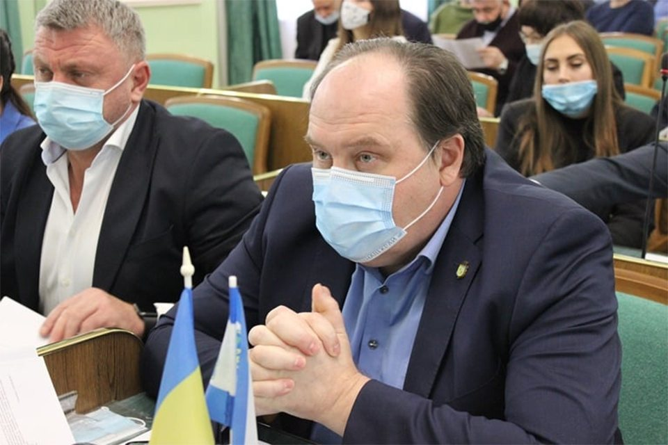 Депутати вимагають позачергової сесії Херсонської облради
