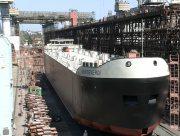Smart Maritime Group в 2020 году отремонтировала 55 судов и построила 2 корпуса