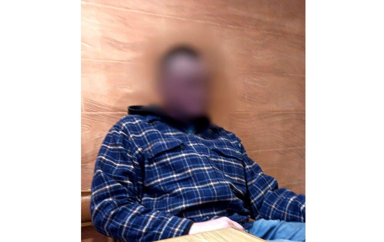 Поліцейські затримали вбивцю з Нікополя, що переховувався в Херсоні
