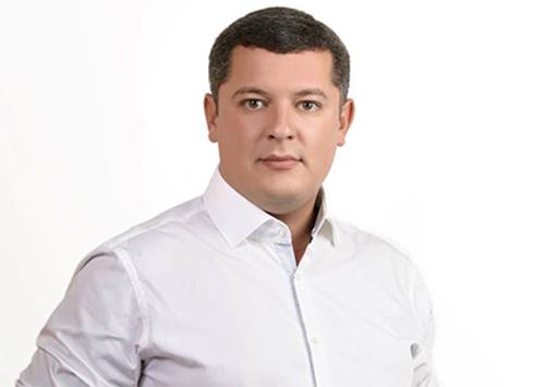 Егор Устинов: Голосуйте сердцем!
