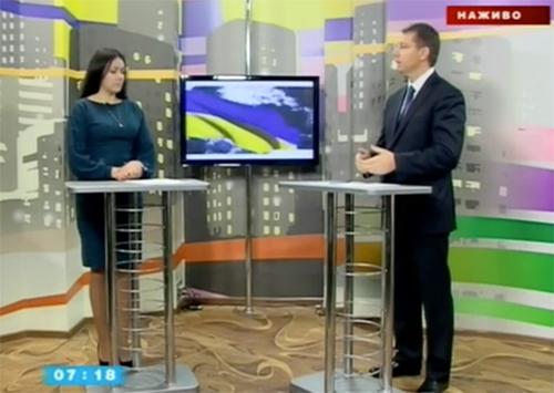 Андрій Гордєєв: Якщо у них такі засоби, то не знаю які у них тоді цілі