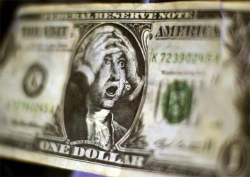 Покупателей валюты в херсонских банках обдирают, как липку