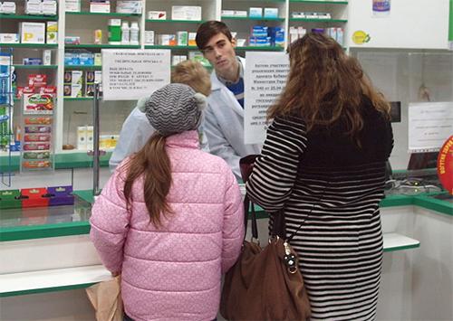Херсонские аптеки пополнили городскую казну на 360 тыс. гривен