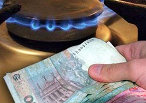 Тариф на газ  в Херсоне снижен