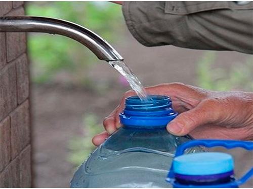 Путілов допоможе херсонцям з водою