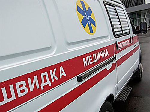 Незвичайну операцію з порятунку життя провели працівники служби 103 Херсона