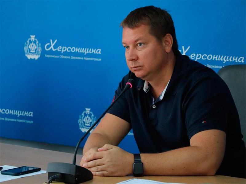 Андрій Гордєєв направив інспекцію на птахофабрику