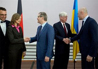 Європейські інвестиції – містам України