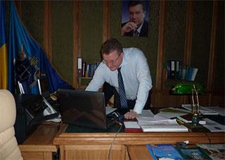 Прокуратура моніторить політичну ситуацію на Херсонщині