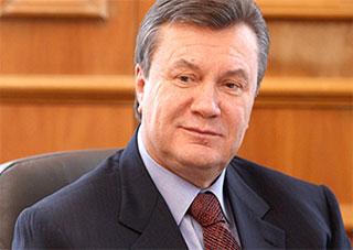 За что спасибо Януковичу