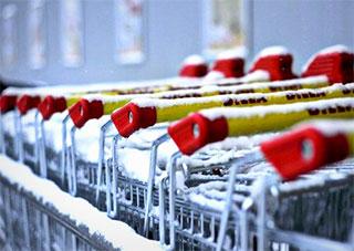 АМКУ проводить дослідження ринків послуг з організації роздрібної торгівлі в неспеціалізованих магазинах