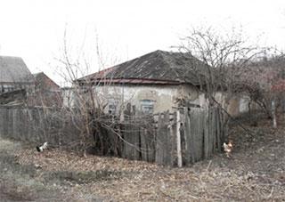 Вы помните, какие у нас на Херсонщине красивые села? Были…