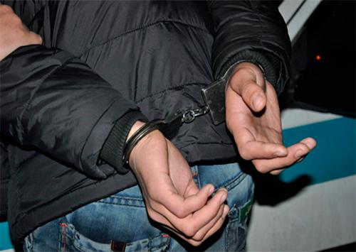 На Херсонщині затримано пособника терористів, який прямував до Криму