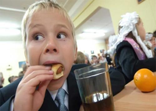 Яким буде харчування дітей у школах міста Каховка?