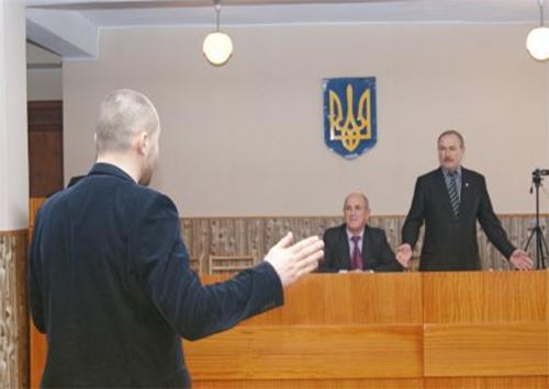 «Не будет в городе порядка – не будет новых налогов», - каховские депутаты