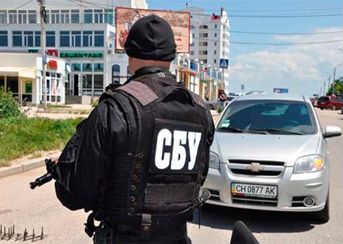 Херсонцям щодо відвідання неконтрольованих територій на Сході України