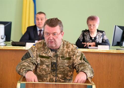 На Херсонщине план мобилизации в ВСУ выполнен на 80%