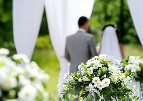 В Херсоне назревает свадебный ажиотаж
