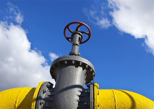 В Генічеському районі хотіли вкрасти газопровід