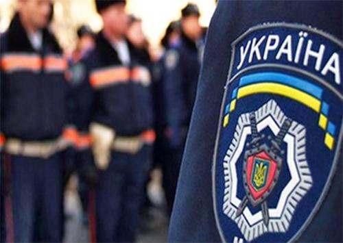 Правоохоронці посилюють охорону Херсонщини
