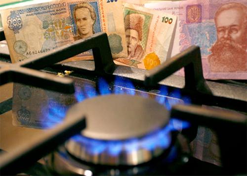 Цена на газ может быть увеличена в семь раз