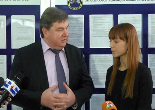 Херсонка Світлана Тарабарова задекларувала свої статки